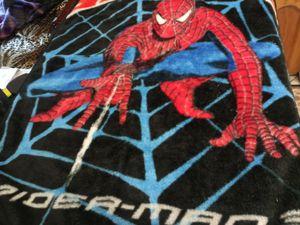 Baby balket spider man for Sale in Fresno, CA