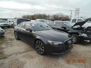 Audi A6 2014 for Sale in Roswell, GA