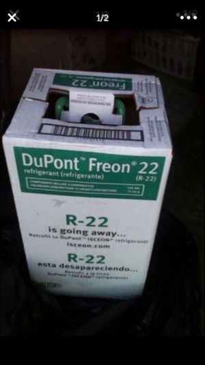 Freon R-22 for Sale in Anaheim, CA
