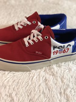 Polo Ralph Lauren 1976 Sport Shoes for Sale in Tualatin,  OR