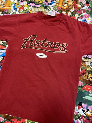 Astros 2006 Nike tee for Sale in Houston, TX