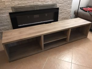 TV floor or mount stand for Sale in San Marcos, CA