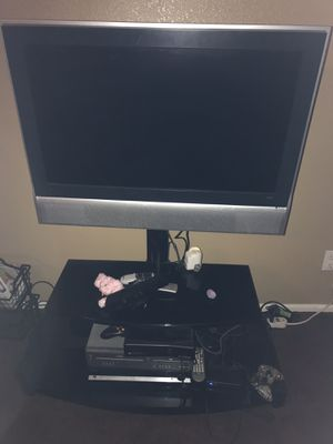 47 in tv with stand $150 for Sale in Phoenix, AZ