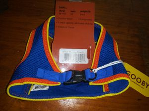 Brand new Gooby Harness for Small dogs for Sale in Chula Vista, CA
