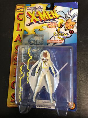 Various 90s Female Action Figures in various condition for Sale in Alameda, CA