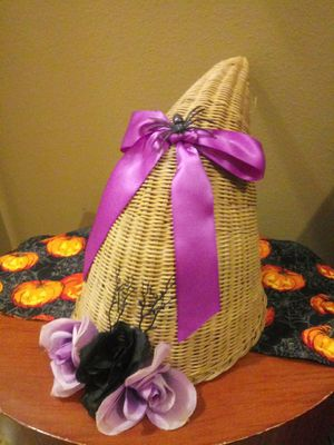 Handmade witches hat for Sale in Marysville, WA