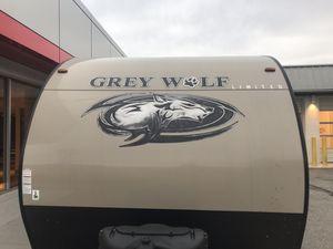 26DJSE - Grey Wolf Travel Trailer for Sale in Farmville, VA