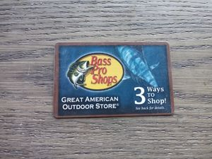 Bass pro shop for Sale in North Chesterfield, VA