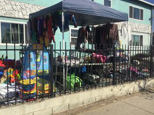 Women's and kids clothing for Sale in Compton, CA