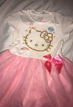 Hello kitty dress for Sale in Chula Vista, CA
