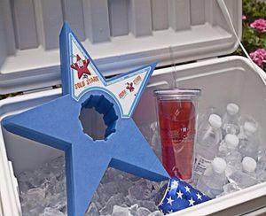 💦 Drink Starr Solo Floating drink holder! 💦 for Sale in Westerville, OH