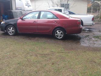 Parting Out 2004 Toyota Camry for Sale in Kent,  WA