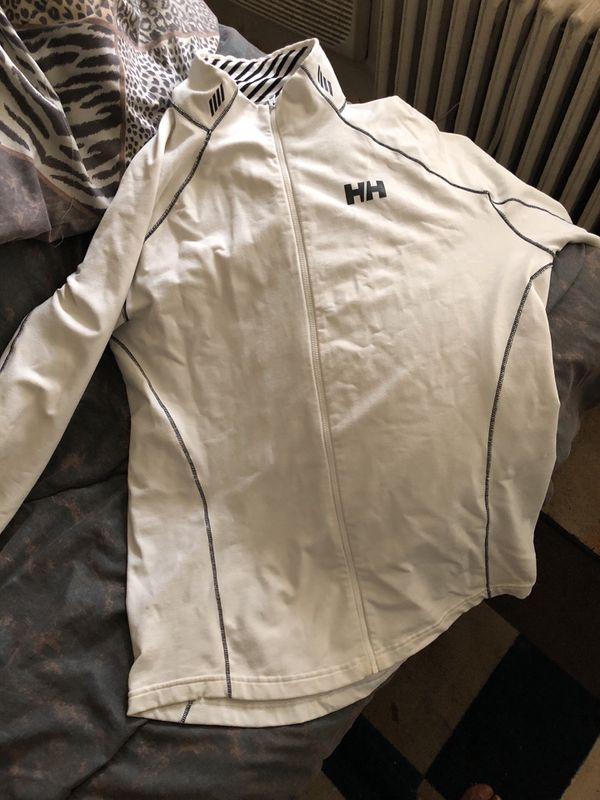 Hello track jacket