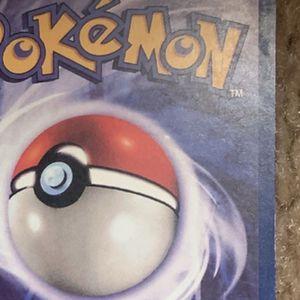 Arcanine Pokémon Card for Sale in Compton, CA