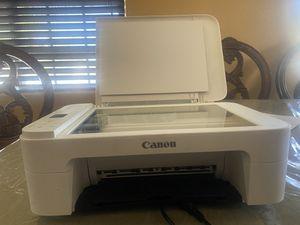 Canon ts3122 printer for Sale in Los Angeles, CA