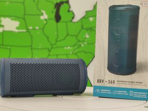 Braven BRV-360 Waterproof Bluetooth Speaker for Sale in Traverse City, MI