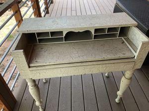 Antique desk for Sale in Young, AZ