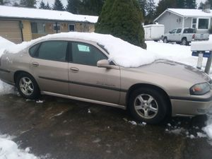 2003 Chevy Impala for Sale in Port Orchard, WA