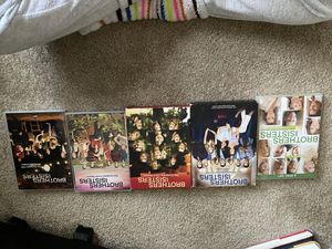 DVD Brothers & Sister for Sale in Fairfax, VA