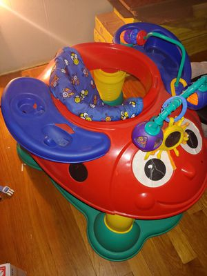 Kids bouncy toy for Sale in St. Clair Shores, MI
