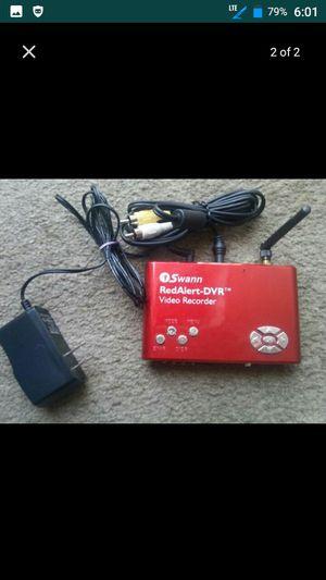 Swann RedAlert - DVR. Video Recorder for Sale in Nashville, TN