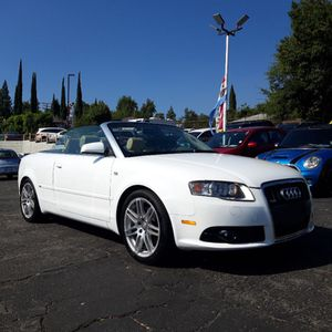 2009 Audi A4 for Sale in Glendale, CA