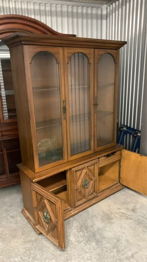 China cabinets for Sale in Hyattsville, MD
