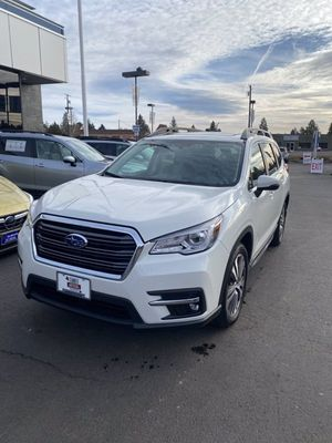 2021 Subaru Ascent for Sale in Bend, OR