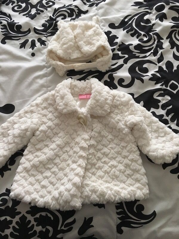 Jackets For 12 Month Girl