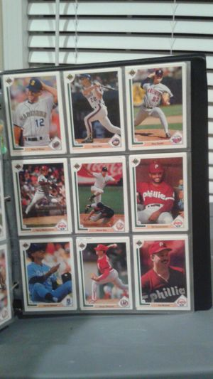 Baseball cards for Sale in Haines City, FL
