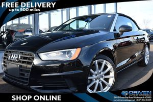 2016 Audi A3 for Sale in Waukegan, IL