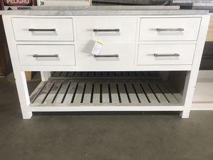 Restoration hardware vanity for Sale in Riverside, CA