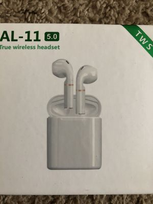 Tws AL-11 Wireless Earbuds for Sale in Gahanna, OH