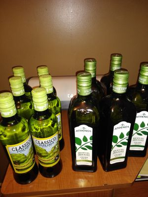 Olive oil for Sale in Riverdale, GA