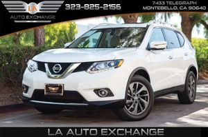 2016 Nissan Rogue for Sale in Montebello, CA