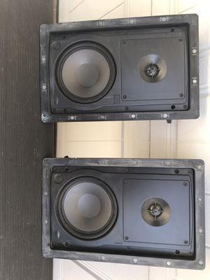 Klipsch in-wall speakers for Sale in El Cajon, CA