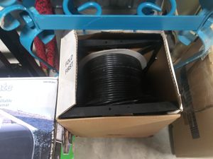 Outdoor Coaxial cable for Sale in Carrollton, TX