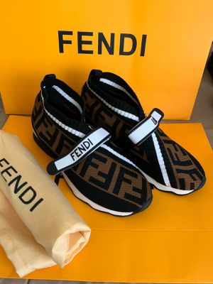 FENDI SHOES for Sale in Boca Raton, FL