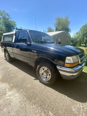 1998 Ford Ranger 4 Cycl for Sale in Aurora, IL