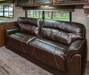 Rv camper couch for Sale in Liberty Hill, TX