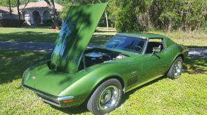 """BLACK FRIDAY SALE"" - 1972 CORVETTE STINGRAY COUPE/4 SPEED for Sale in Homosassa Springs, FL"