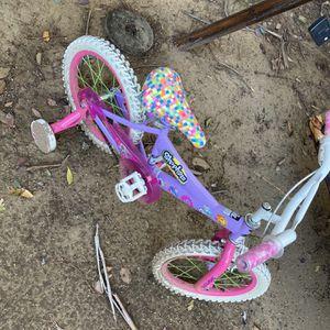 Shopkins Bike For Kids for Sale in Sacramento, CA
