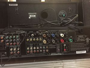 Onkyo HT-SR800 Home Theater System for Sale in Chandler, AZ