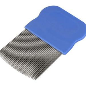 Lice And Nit Comb With Ergonomic Handle for Sale in Norco, CA