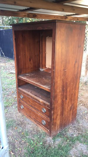 Tv stand for Sale in Burlington, NC