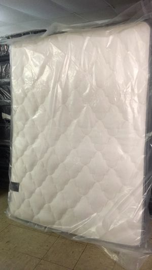 Brand New pillow top queen size mattress for Sale in West Columbia, SC