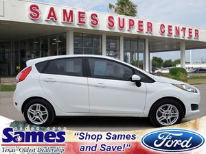 2018 Ford Fiesta for Sale in Austin, TX