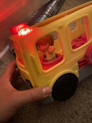 kids school bus for Sale in West Sacramento, CA