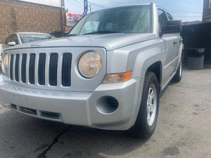 2009 Jeep Patriot for Sale in Jersey City, NJ