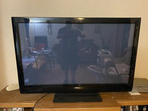 """50"""" Sanyo tv for Sale in Garland, TX"""